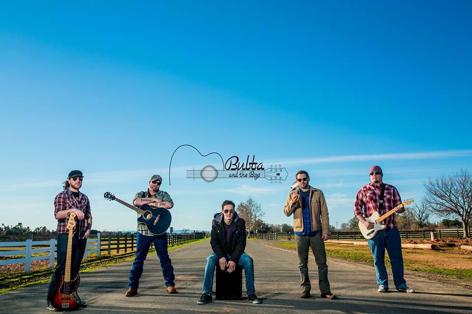 Bubba & The Boys