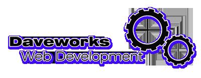 Sacramento Web Design - Daveworks Web Development
